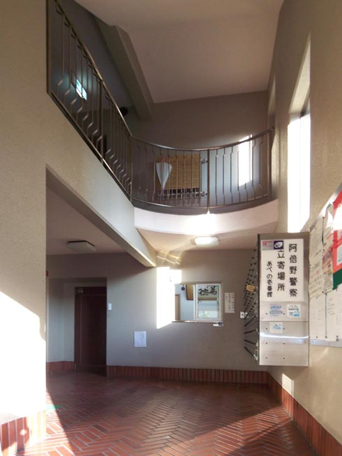 ホール2現状