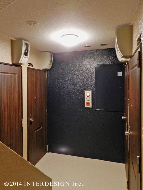 ●12 、2階廊下